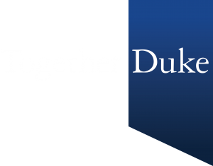 Together Duke logo